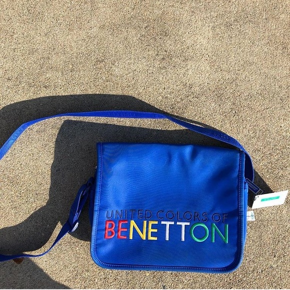 a490466ef4b United Colors Of Benetton Bags